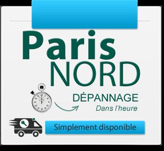 Sos Serrurier Paris Nord