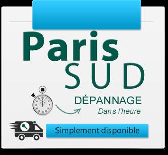 Sos Serrurier Paris Sud